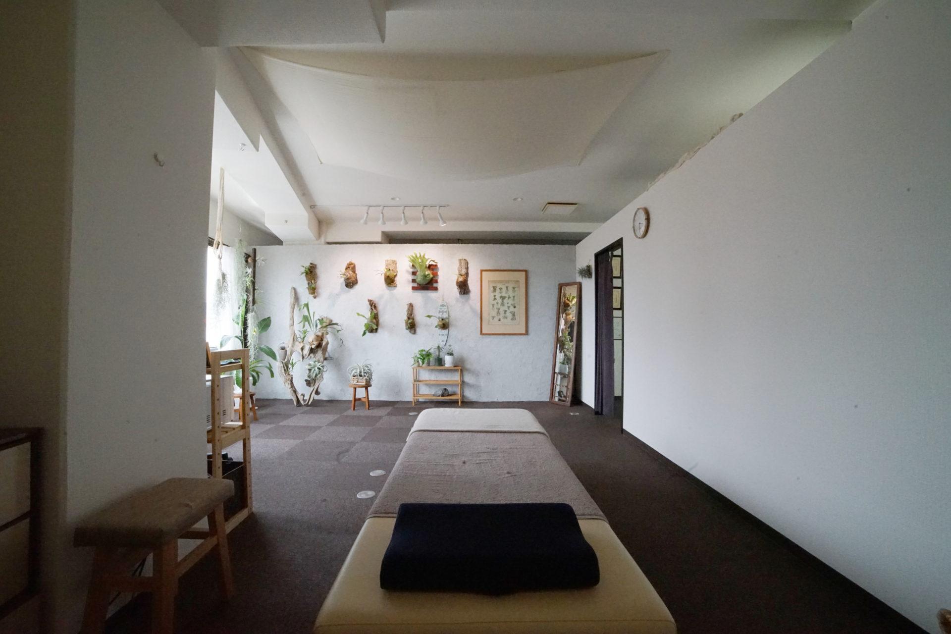 京田辺 鍼灸院
